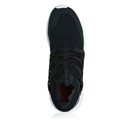 Nova Black Calzado PK adidas Tubular znpq5UI