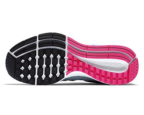 more photos 1c887 8afc5 Nike Zoom Pegasus 32 Grade School Big Kids Running Shoes, 5.5