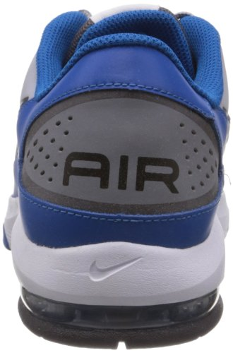 Nike Mens Air Max Frantoio Cross Trainer Cool Grigio / Blu Militare / Grigio Lupo / Nero