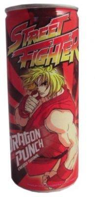 dragon punch energy drink - 1
