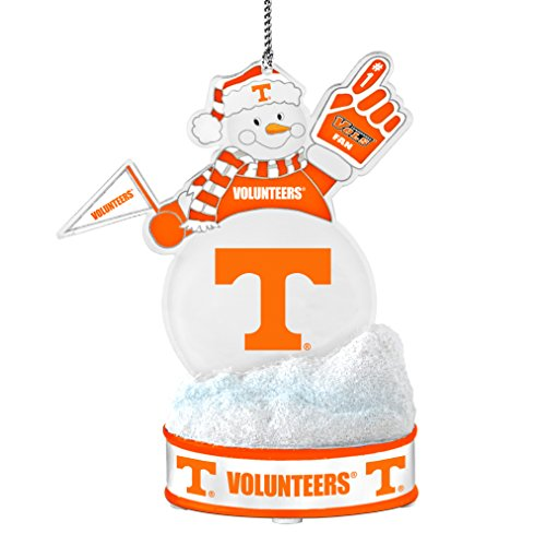 Tennessee Volunteers Christmas Ornament, Christmas