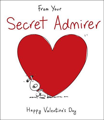 Secret admirer valentines day
