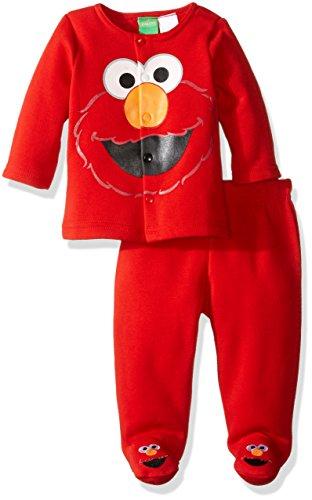 Warner Brothers Sesame Street Fleece product image