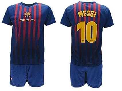 Kit Fan FCB Equipació de Futbol 2018/19 FC Barcelona Stadium Home ...