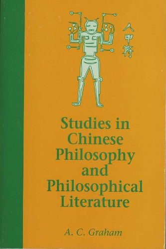 a study on chinese philosophy Introduction to native chinese philosophies of confucianism and taoism readings in translation of lun-yu, meng-tsu, lao-tzu and chuang-tzu themes include self, society, and cosmos.