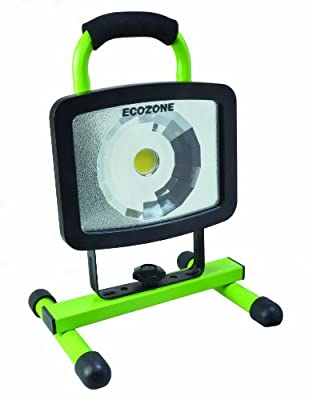 Designers Edge L1681 22-LED High Intensity Array Portable Work Light with 3-Feet Cord