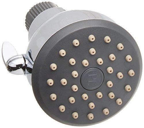Pfister Bell Showerhead, Polished Chrome