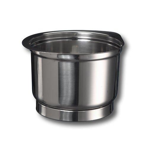 Contenitore Metallico 7322000464 per Robot da Cucina BRAUN Multiquick K 3000