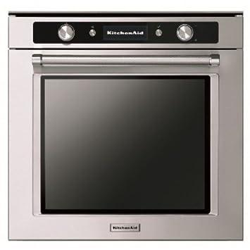 KitchenAid KOLCS 60600 - Horno (Medio, Horno eléctrico, 73 L, 73 L