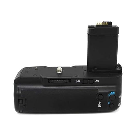 Lorsoul - Batería de Repuesto para cámara réflex Digital Canon EOS ...