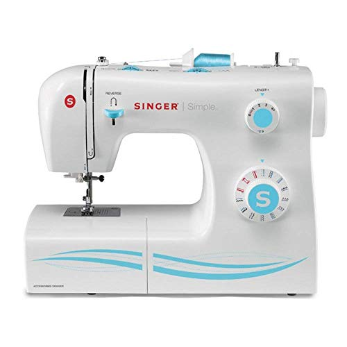 Singer Simple 2263 23-Stitch