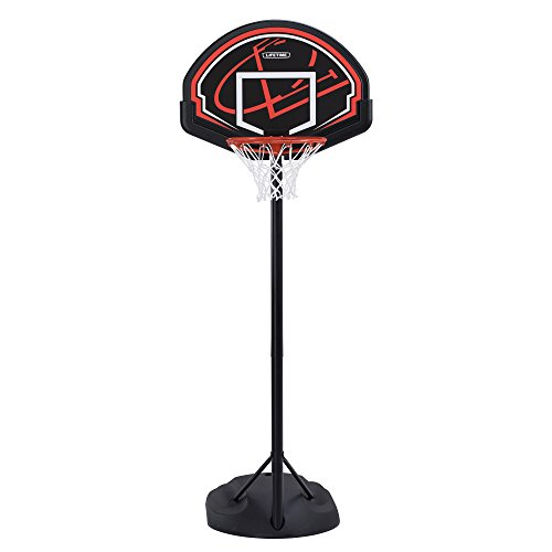Adjustable Portable Basketball Hoop