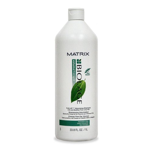 Biolage Energizing Shampoo - Matrix Biolage Volumatherapie Full Lift Volumizing Shampoo, 33.8 Ounce