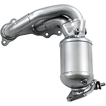 Amazon Com Pacesetter 754100 Oem Replacement Manifold Converter