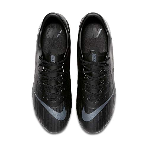 black Vapor Noir 001 Nike pro Basses Ag Sneakers Mixte black Adulte 12 zAdwqArp