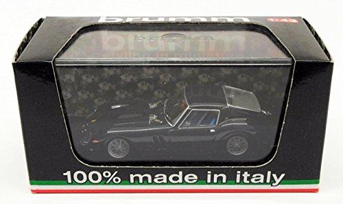 BRUMM BM0508-06 FERRARI 250 GTO 1962 BLU SCURO CHASSIS 3589 GT 1:43 DIE CAST