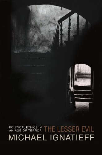 Download The Lesser Evil: Political Ethics in an Age of Terror (Gifford Lectures) Pdf