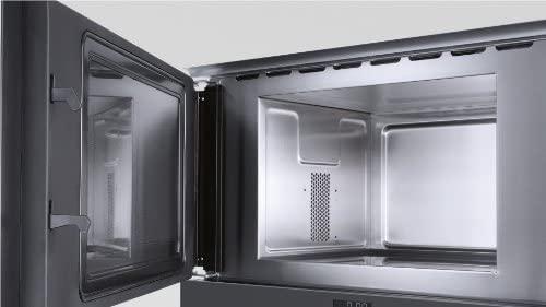 Bosch HMT85ML63, Negro, 595 x 320 x 382 mm, 18000 g, 350 x ...