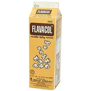 Flavacol Popcorn Season Salt - 1 35oz Carton