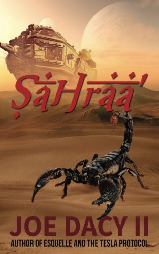 Read Online SaHraa ebook