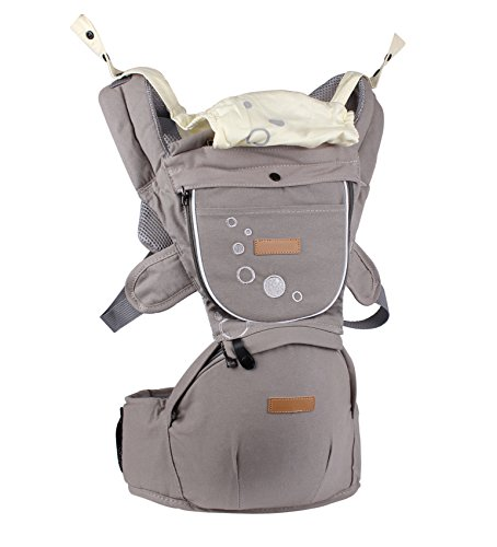 USPRO Carrier Packback Cushion Toddler product image
