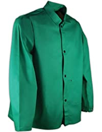 Magid SparkGuard Flame Resistant 12 oz. Cotton Jacket