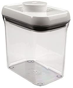 Amazon Com Oxo Good Grips Pop Rectangle 1 1 2 Quart