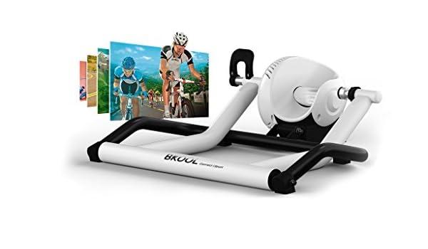 Bkool Kit DEntraá Nement Á. Domicile: Amazon.es: Deportes y aire ...