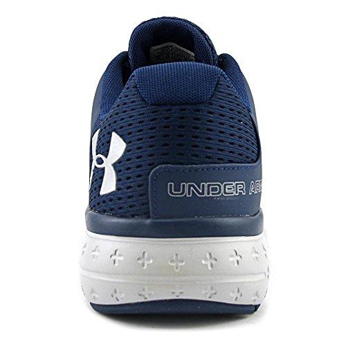 Under Armour Ua Micro G Fuel Rn - Zapatillas de running Hombre Azul