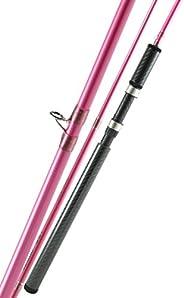 Okuma SST Ladies Edition IM-8 Graphite Fishing Rods