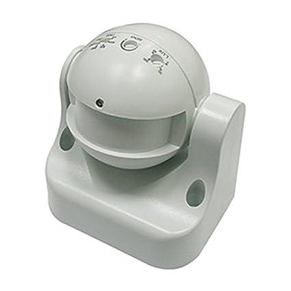 ElectroDH 60252RFSUP DH 60.252/RF/SUP DETECTOR MOVIMIENTO POR MICROONDAS SUPERFIC