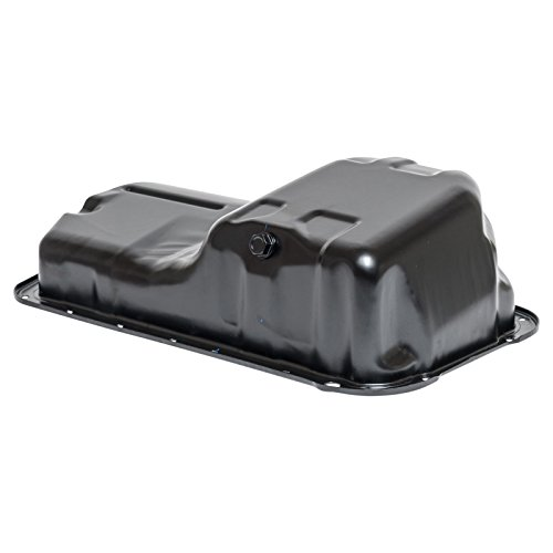 Engine Oil Pan for 98-02 Acura CL Honda Accord Odyssey 2.3L fits (Honda Accord Oil Pan)