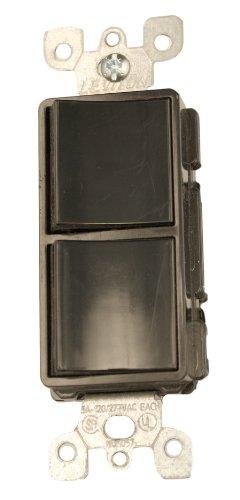 Leviton 5641 e 15 amp 120277 volt decora single pole 3 way ac leviton 5641 e 15 amp 120277 volt decora single pole sciox Choice Image