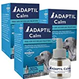 Image of 3 Pack ADAPTIL Calm Home Diffuser Refill for Dogs (144mL)