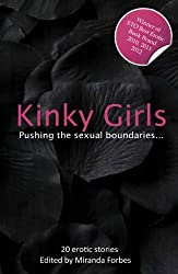 Kinky Girls - An Xcite Collection about Women with a Wild Side (Xcite Best-Selling Collections Book 5)