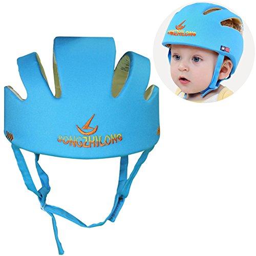 BABY HEADGUARD PROTECTOR (PINK) - 5