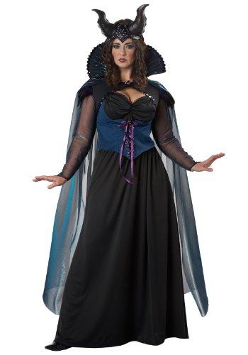 Storybook Sorceress Plus