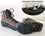 Limm Crampons Ice Traction Cleats Extra Large