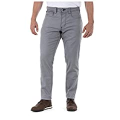 Whether you're tasked with a meeting takeover or a steep trail grade, the Defender-Flex Pant, available in Slim or Straight Fits, gives you the ability to move with the day. Crafted with a lightweight Cavalry Twill cotton/polyester blend, wit...
