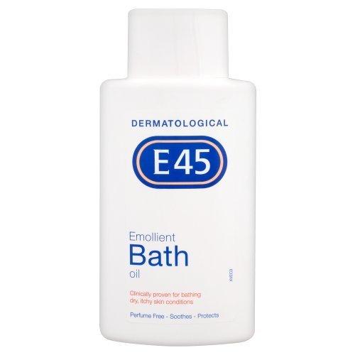 E45 Bath x 500ml by E45 ()