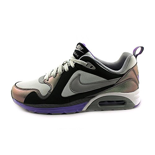 Nike Air Max Trax Women Schuhe light base grey-wolf grey-cool grey - 40,5
