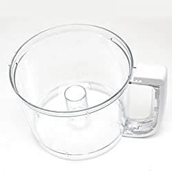 Kitchenaid 7-cup Work Bowl, White