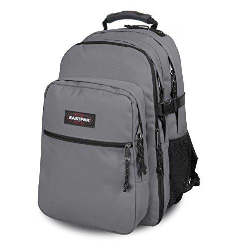 Tutor cm L Denim Eastpak 39 48 Black Grey Woven Backpack Black PAWqwFdg