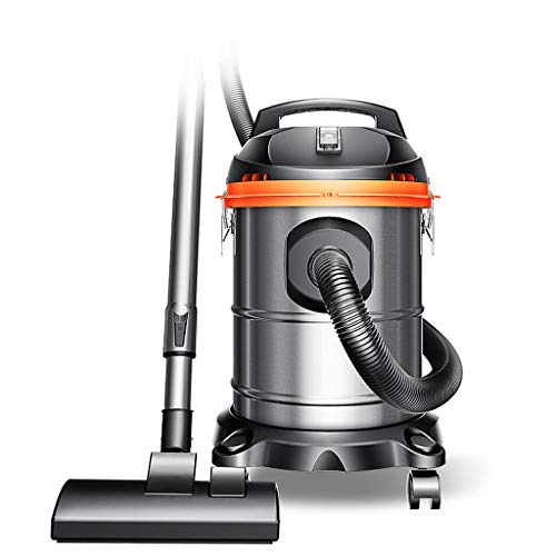 XAJGW Wet and Dry Vacuum, Vacuum Cleaner, 3 in 1 Function, 15L Capacity and...