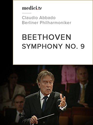Beethoven, Symphony No. 9 - Claudio Abbado, Berliner Philharmoniker