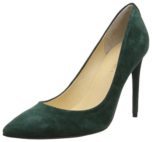 Trump Dress Green Kayden4 Pine Ivanka Pump Women's dqtnd7O