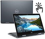 Notebook Dell Inspiron 2 em 1 Ultrafino 14 5000, i14-5481-A30S, 8ª Geração Intel Core i7-8565U, 8 GB RAM, HD 1TB, Intel® UHD