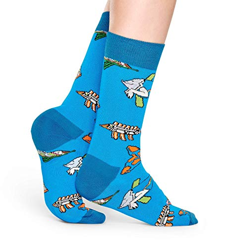 (Fish & Whales Sock, 10-13)