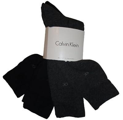 Men's Calvin Klein 4 Pack of Socks