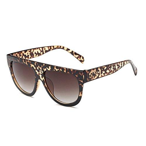 Femenina Un Mujer TIANLIANG04 Gafas Sol Full Difusa Unisex Frame Lentes Sombras G De qS6PBSv